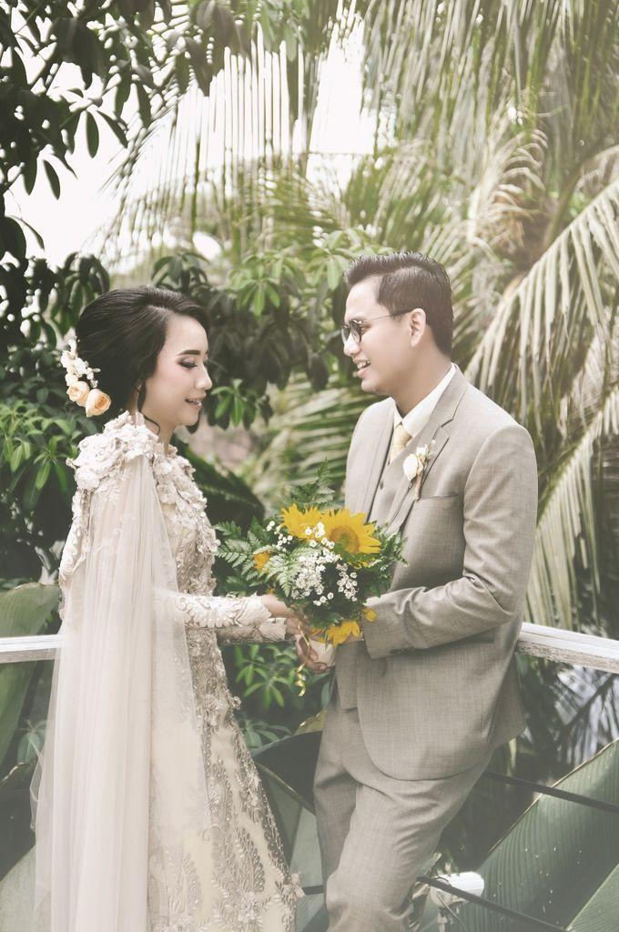 Pernikahan Dini & Bagus by Azila Villa - 006