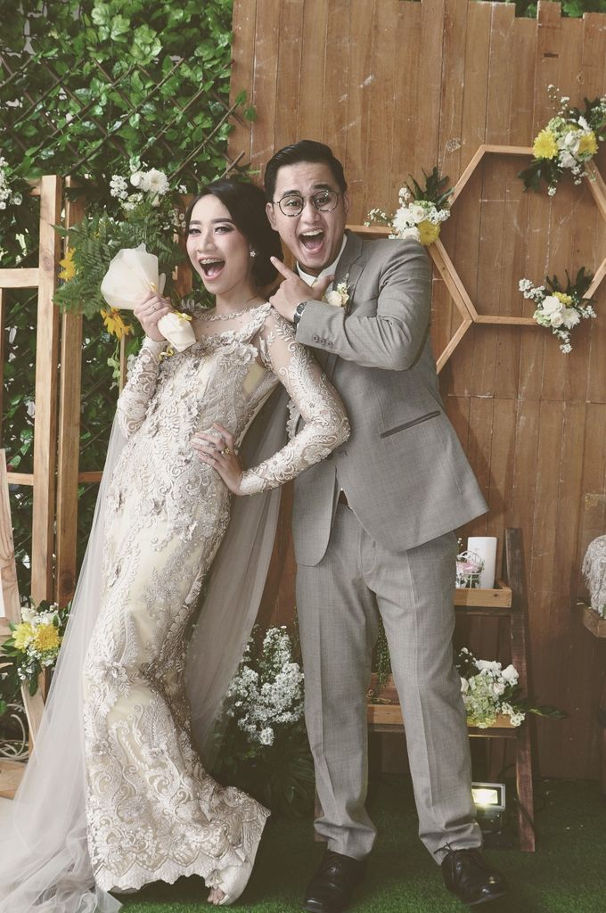 Pernikahan Dini & Bagus by Azila Villa - 011