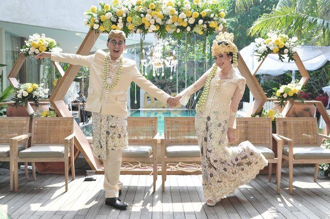 Pernikahan Dini & Bagus by Azila Villa - 012
