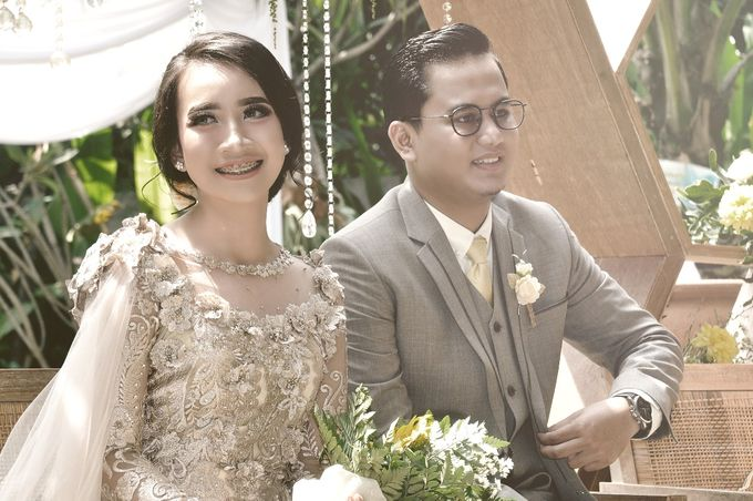 Pernikahan Dini & Bagus by Azila Villa - 007