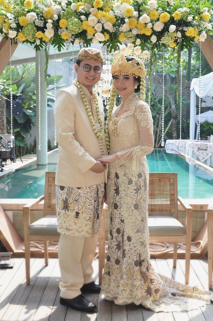 Pernikahan Dini & Bagus by Azila Villa - 010