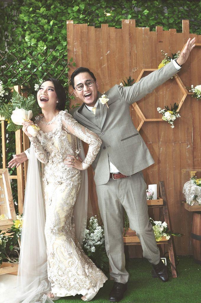 Pernikahan Dini & Bagus by Azila Villa - 008