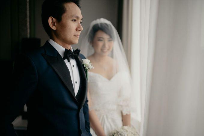 Lidya Wedding by Ivone sulistia - 014
