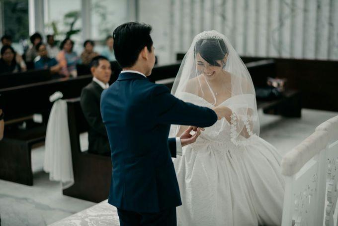 Lidya Wedding by Ivone sulistia - 002