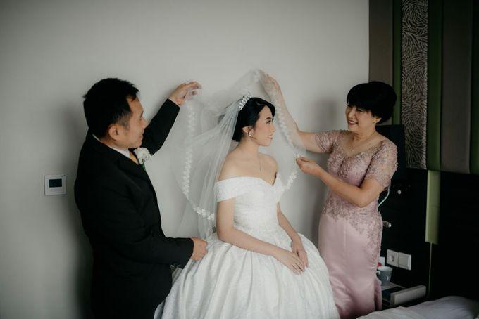 Lidya Wedding by Ivone sulistia - 003