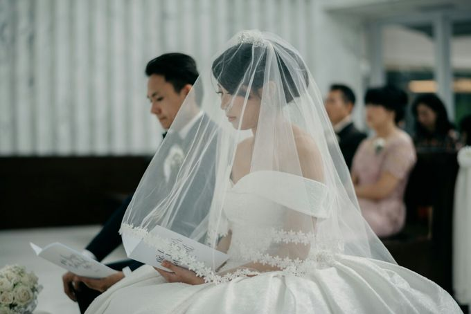 Lidya Wedding by Ivone sulistia - 006