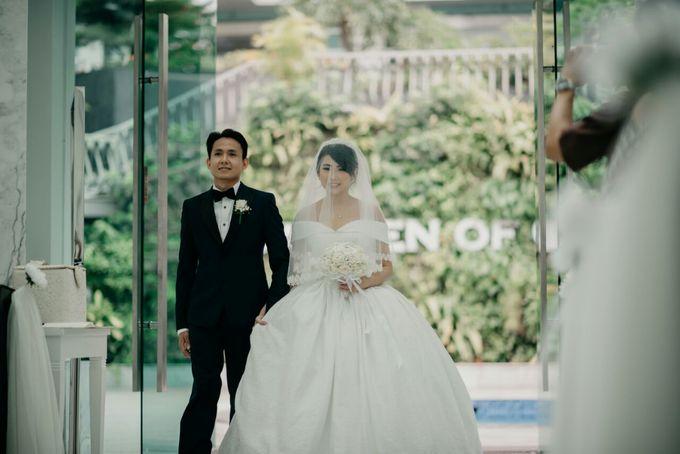 Lidya Wedding by Ivone sulistia - 005
