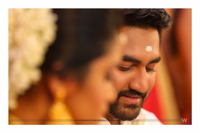 Candid Wedding by Royera Weddings - 005