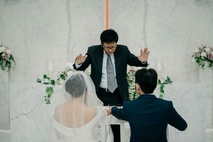 Lidya Wedding by Ivone sulistia - 004