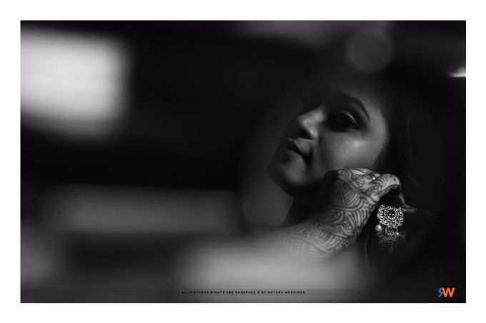 Candid Wedding by Royera Weddings - 003