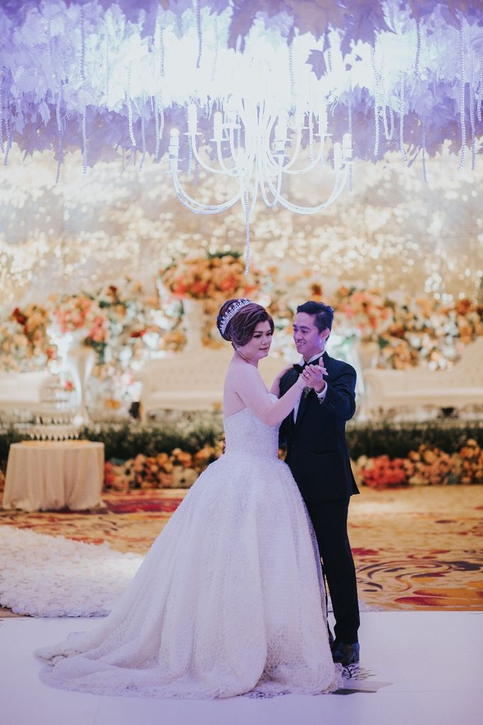 Wedding Day Andes & Devina by House of Luxury - 007