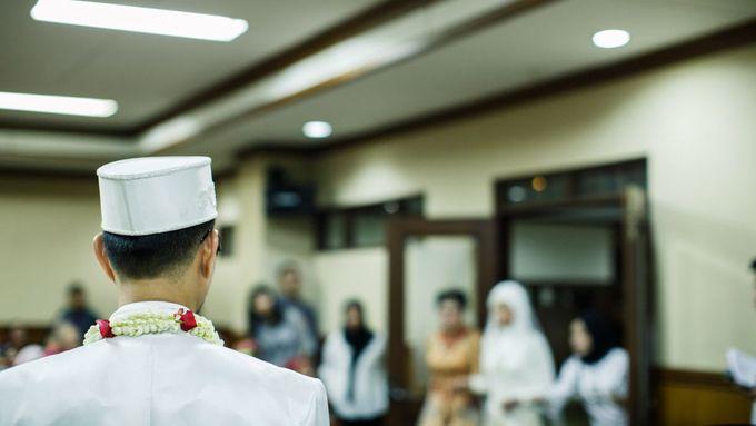 Wedding Inay + Izul by Wong Akbar Photography - 004