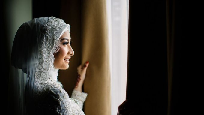 Wedding Inay + Izul by Wong Akbar Photography - 001