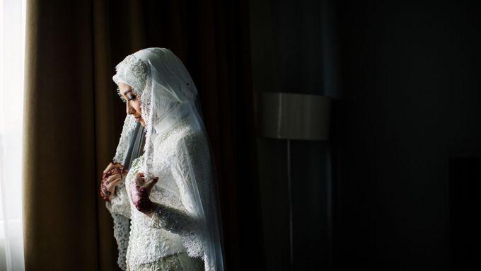 Wedding Inay + Izul by Wong Akbar Photography - 015
