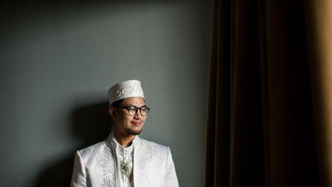 Wedding Inay + Izul by Wong Akbar Photography - 005
