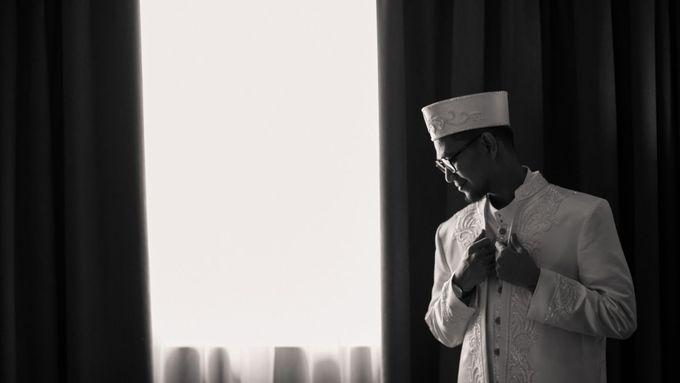 Wedding Inay + Izul by Wong Akbar Photography - 007