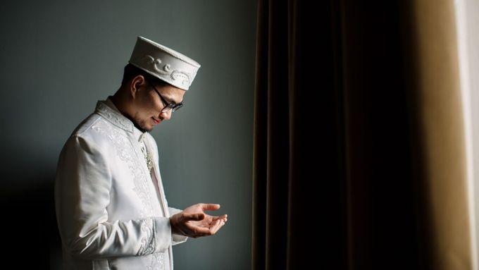 Wedding Inay + Izul by Wong Akbar Photography - 010