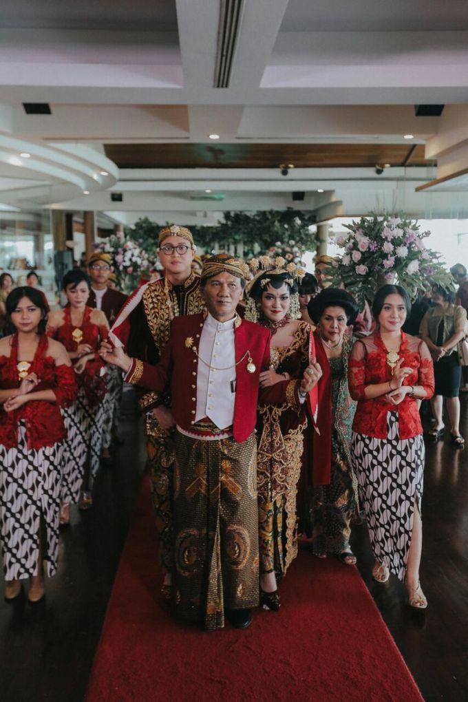 Wedding Amel + Wisnu by Wong Akbar Photography - 010