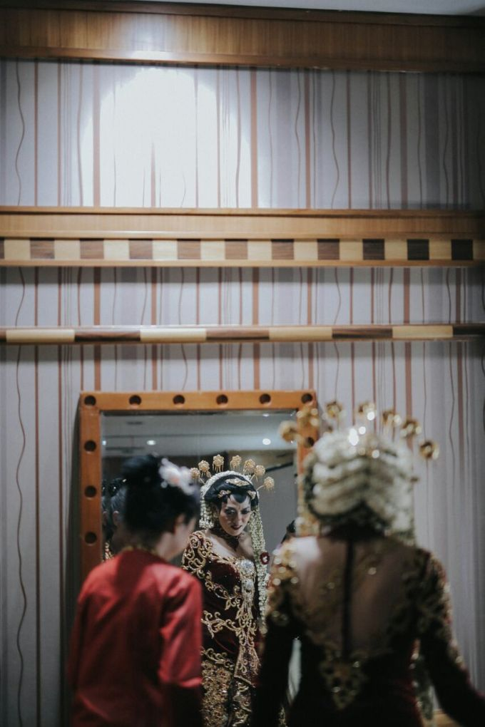 Wedding Amel + Wisnu by Wong Akbar Photography - 004