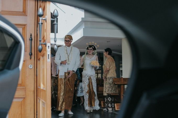 Wedding Amel + Wisnu by Wong Akbar Photography - 013