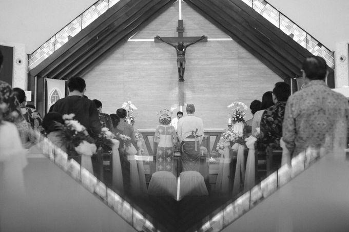 Wedding Amel + Wisnu by Wong Akbar Photography - 008