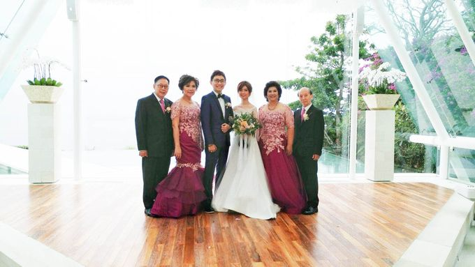 Wedding Of  Rio And Stefani by Bali Wedding Assistant - 011