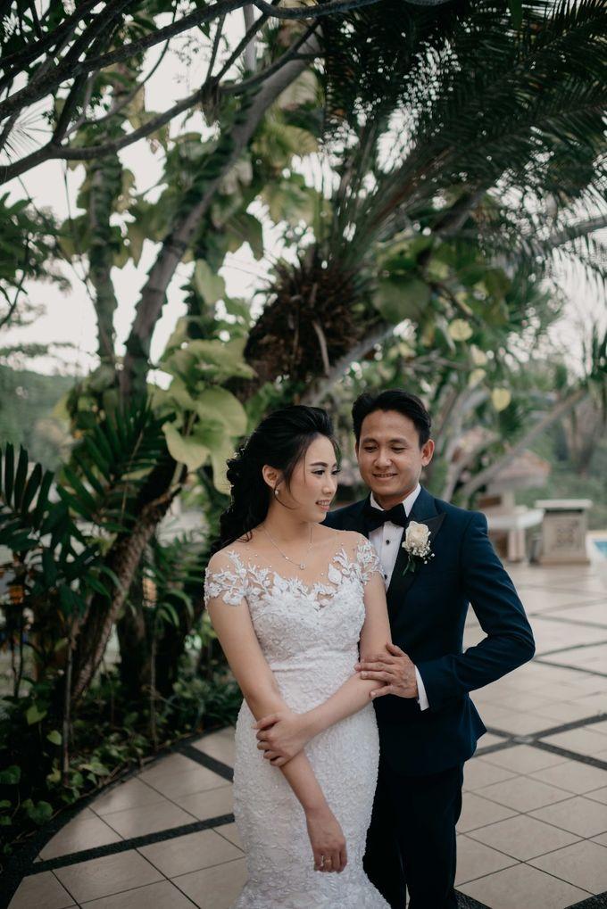 Lidya Wedding by Ivone sulistia - 011