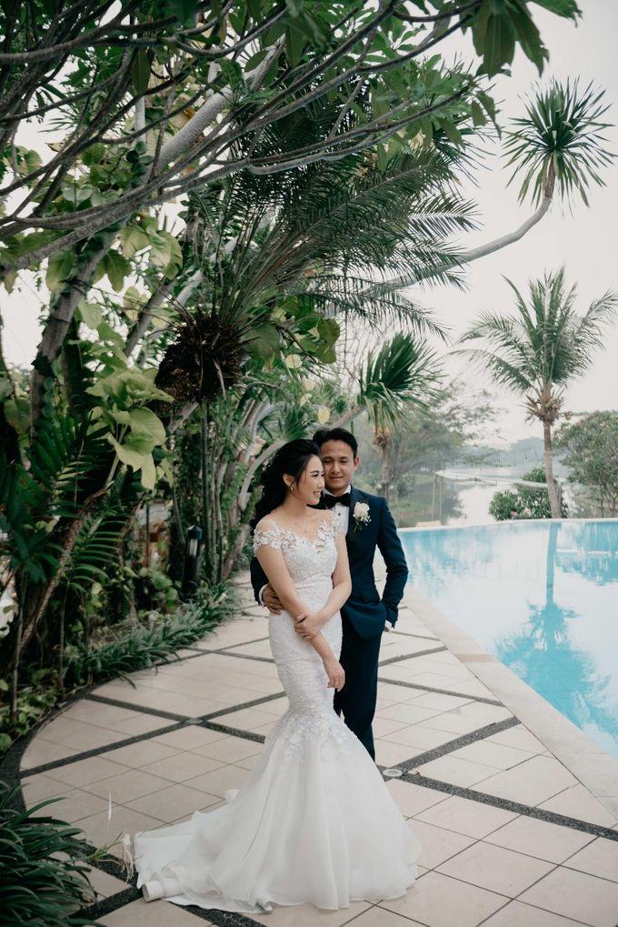 Lidya Wedding by Ivone sulistia - 012