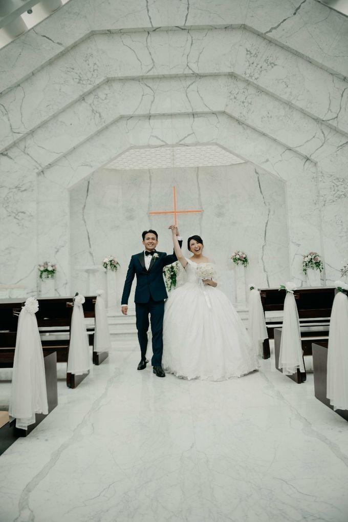 Lidya Wedding by Ivone sulistia - 008