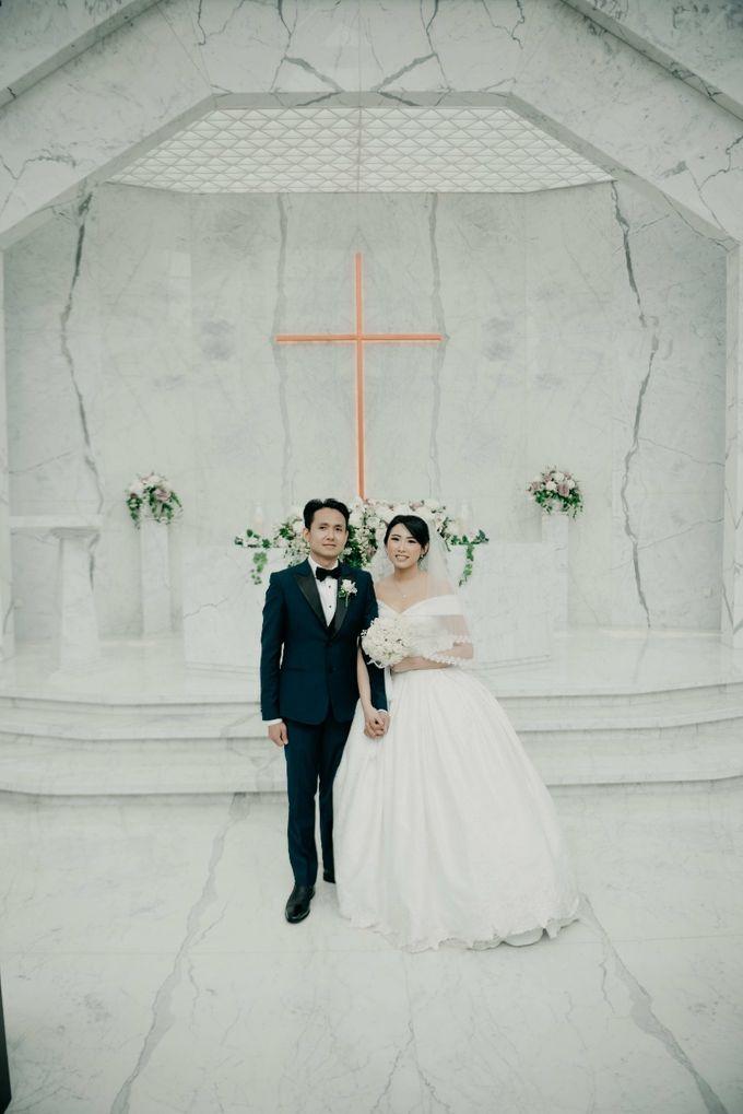 Lidya Wedding by Ivone sulistia - 010