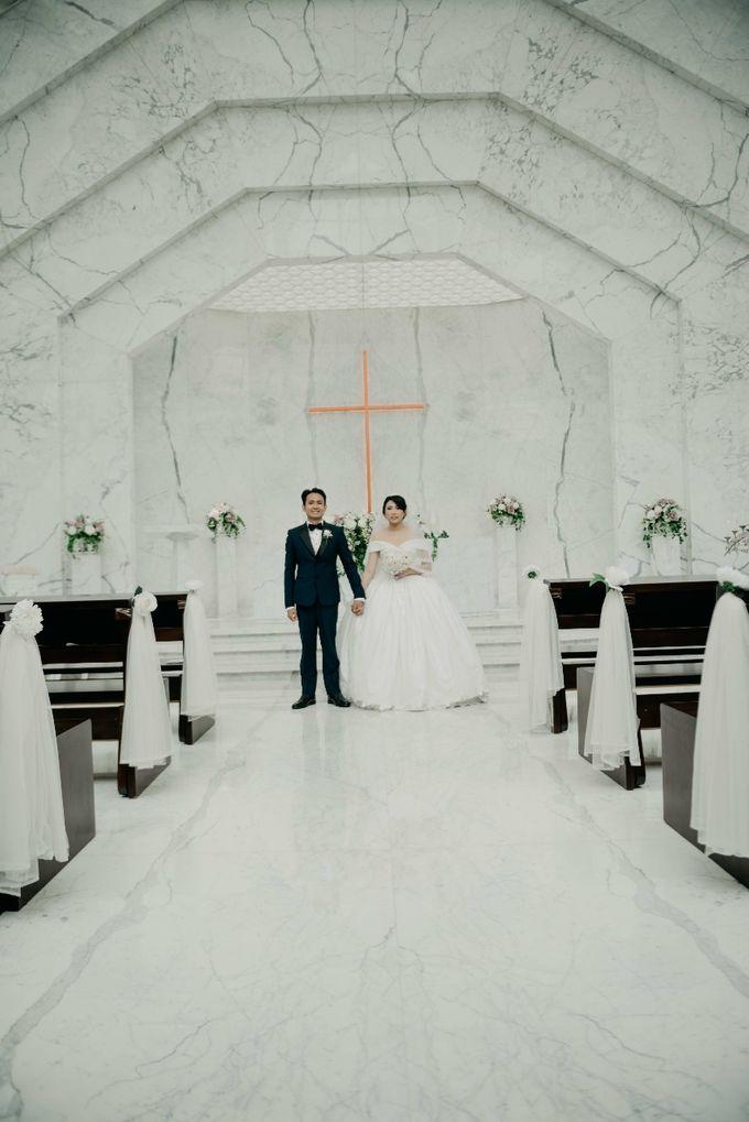 Lidya Wedding by Ivone sulistia - 009