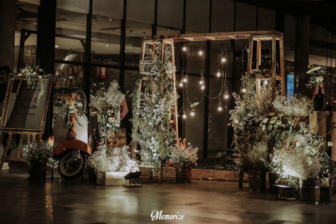 The Wedding Of Chaca And Yudhi by Chandani Weddings - 009