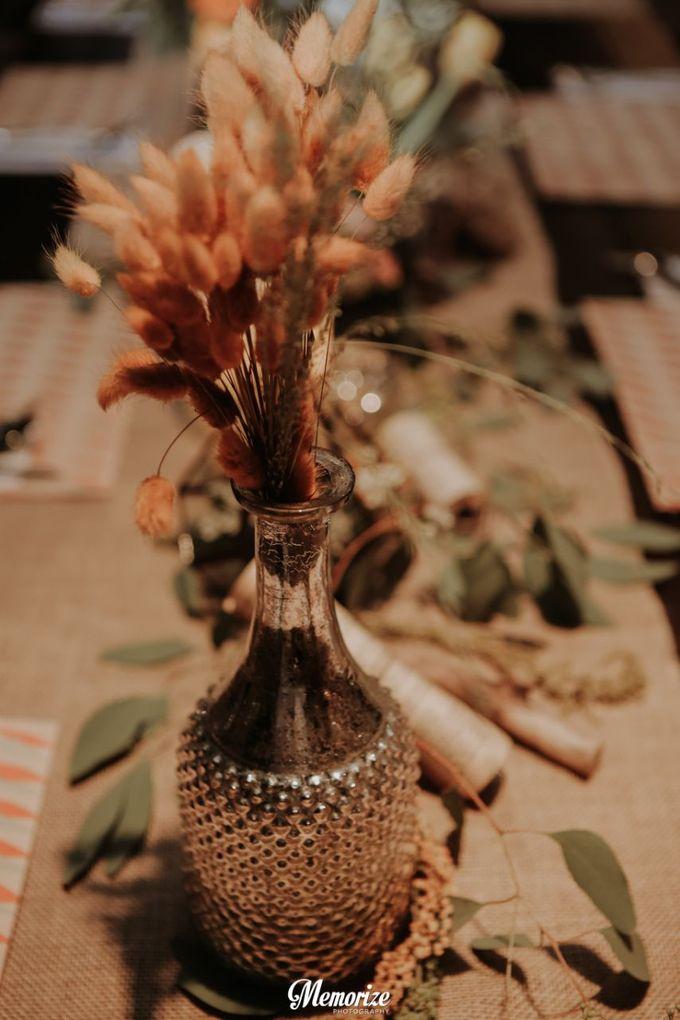 The Wedding Of Chaca And Yudhi by Chandani Weddings - 002