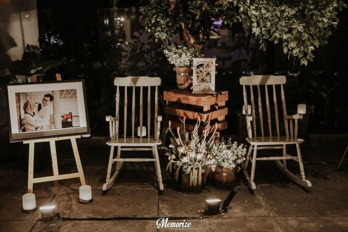 The Wedding Of Chaca And Yudhi by Chandani Weddings - 001