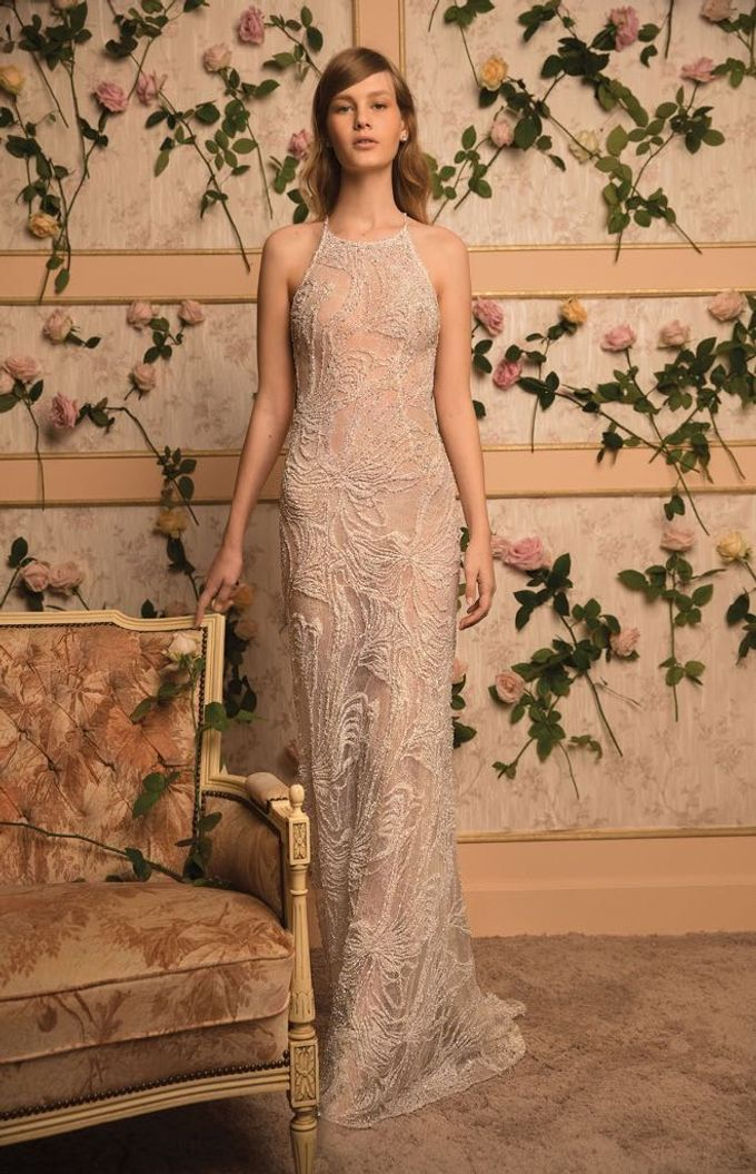 Bridal Collection by Dana Harel - 001