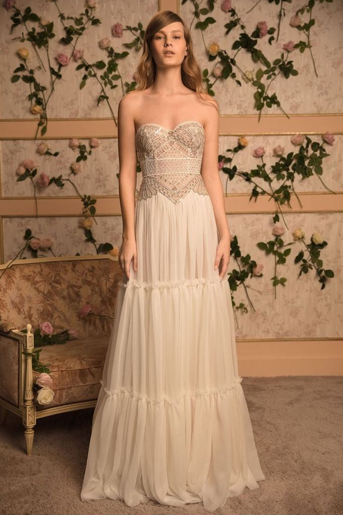 Bridal Collection by Dana Harel - 002