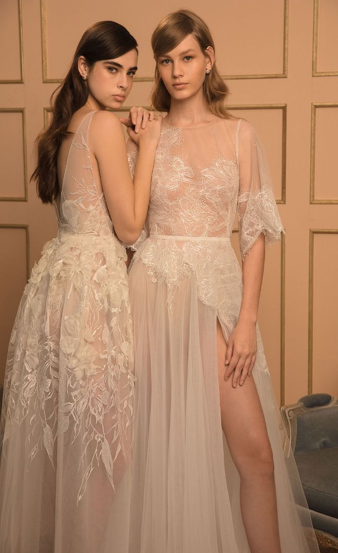 Bridal Collection by Dana Harel - 004