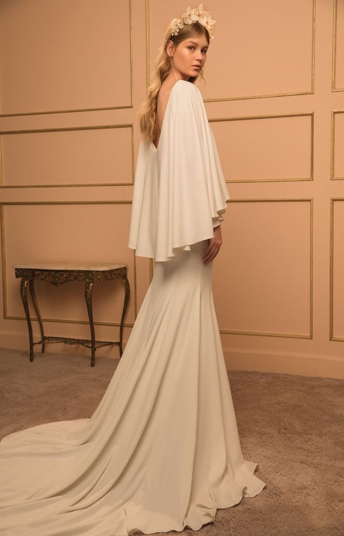 Bridal Collection by Dana Harel - 005