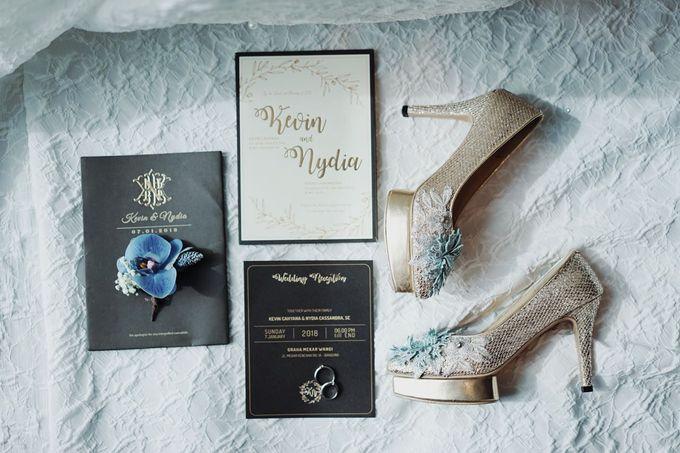 @NdydiaCassandraa | #SachlireneElleanor 10cm Royal Blue by SACHLIRENE TFOTA - 005