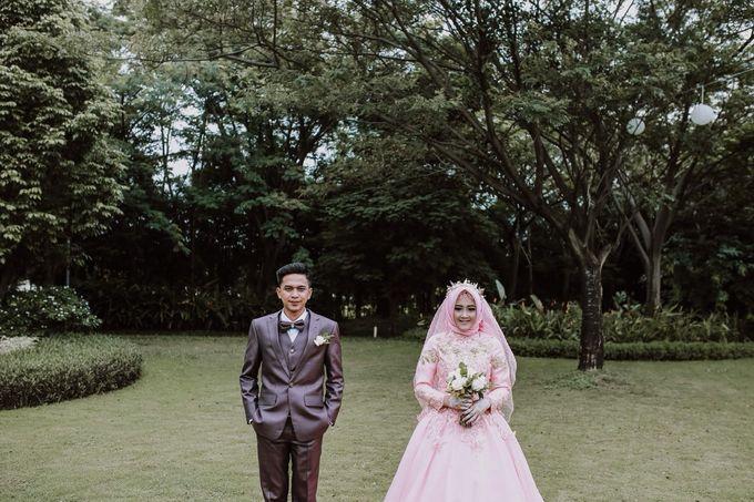 Nuke & Aziz Reception by CARI WEDDING ORGANIZER - 005