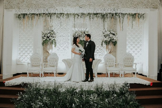 Stella Wedding by Ivone sulistia - 005