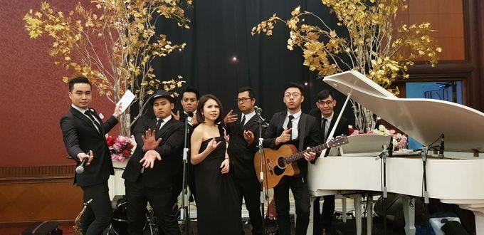 The Wedding Of Luki & Febryna by Venus Entertainment - 001
