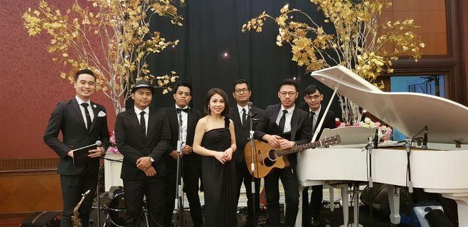 The Wedding Of Luki & Febryna by Venus Entertainment - 003