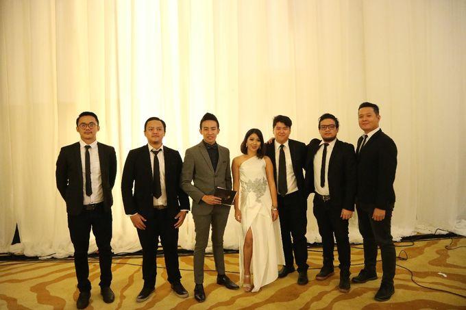 The Wedding Of Ardi & Nyssa by Venus Entertainment - 002