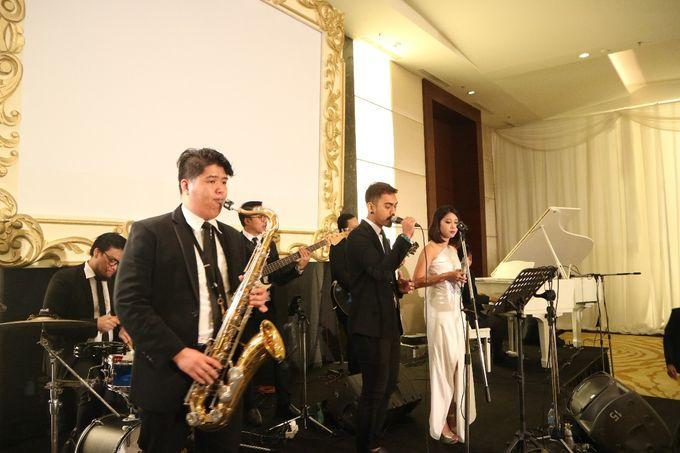 The Wedding Of Ardi & Nyssa by Venus Entertainment - 005