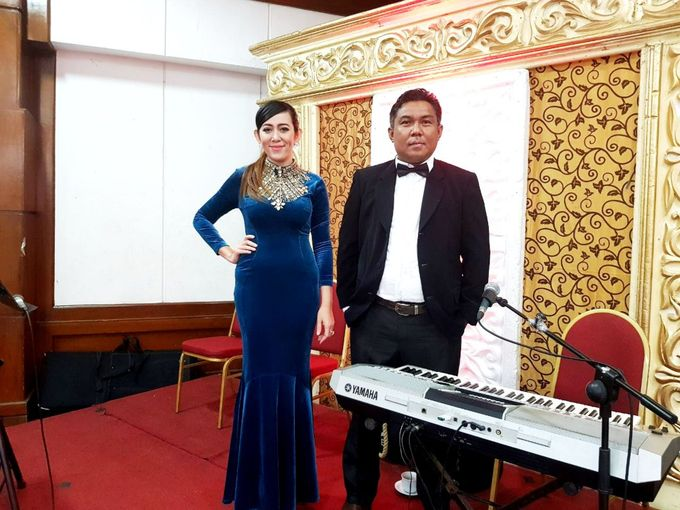 Performance Organ Tunggal by Bafoti Musik Entertainment - 003