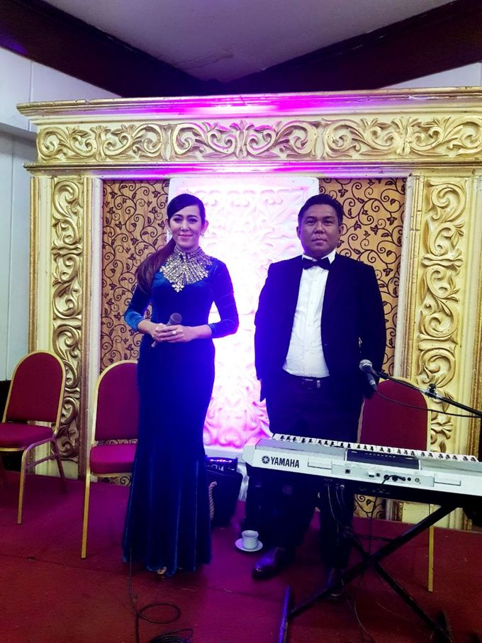 Performance Organ Tunggal by Bafoti Musik Entertainment - 002