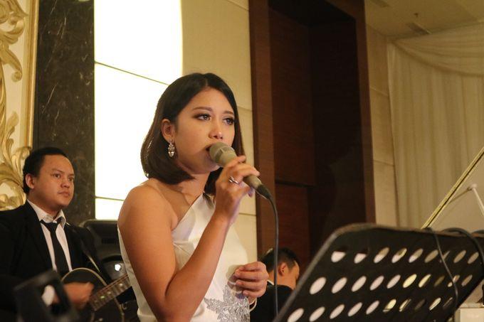 The Wedding Of Ardi & Nyssa by Venus Entertainment - 004
