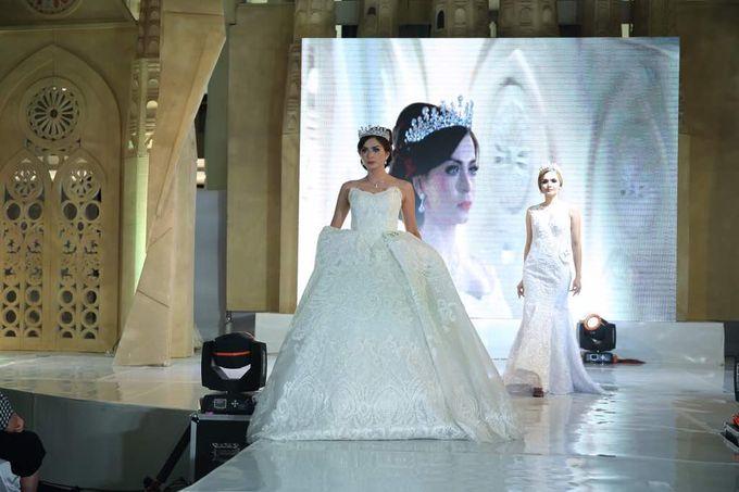 Bridal Makeup Competition by Ivone Salon | Bridestory.com