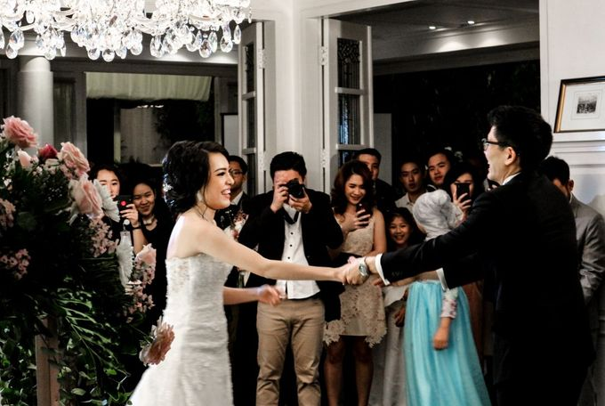 The Wedding Of Daniel & Gracia by Venus Entertainment - 006